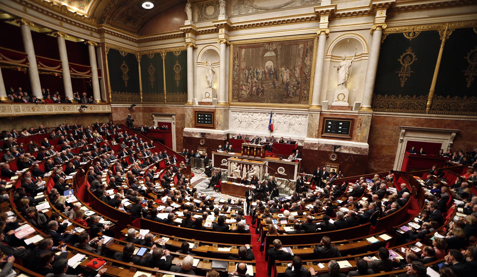 L'Assemblée nationale adopte le budget de la Nation pour 2018