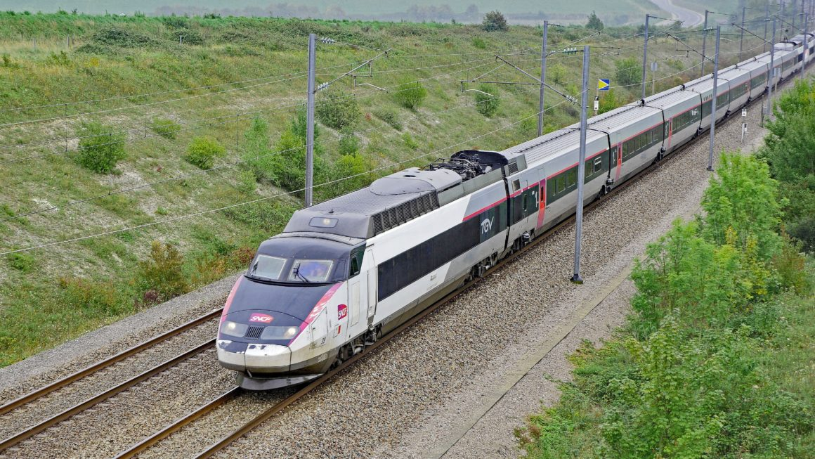 Budget 2019 : objectif contournement Est en 2022 et Paris Rouen en train en 50 min en 2030
