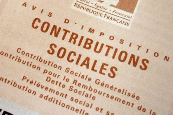 CSG  : La baisse pour les petites retraites est effective