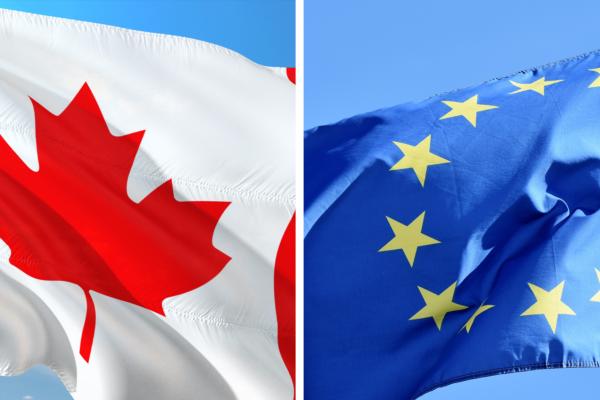 CETA : oui, c'est bon pour la France !