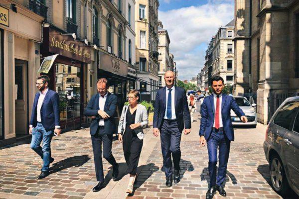 Mission d'information « Gilets jaunes » : le bilan à Rouen