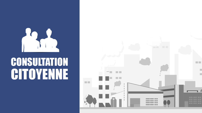 Donnez votre avis : lancement d'une consultation citoyenne sur l'incendie de Lubrizol