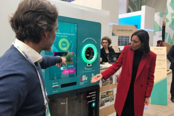 Green Big : la start-up rouennaise récompensée par l'ADEME