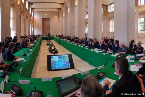 Bonne nouvelle : le Comité sur la Transparence et le Dialogue va reprendre !
