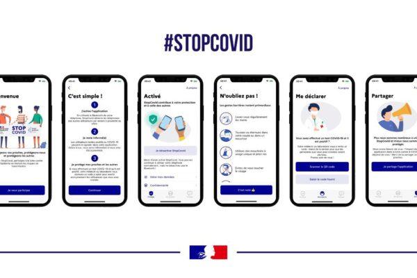 J'ai voté pour la diffusion de l'application StopCovid et voici pourquoi