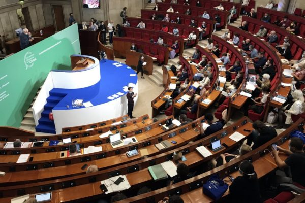 149 propositions de la Convention citoyenne pour le climat : Oui à un référendum avec 5 questions pour que les Français s'expriment
