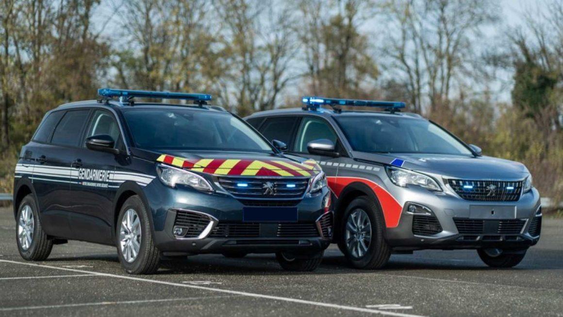 De nouveaux moyens pour les forces de l'ordre en Seine-Maritime