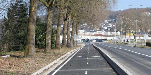 L'État accompagne 194 nouveaux projets de pistes cyclables pour un montant de 101 millions d'euros, dont deux sur le territoire