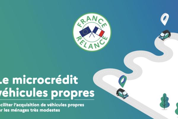 Aide à l'acquisition d'un véhicule électrique : l'Etat met en place un microcrédit pour aider les ménages les plus modestes