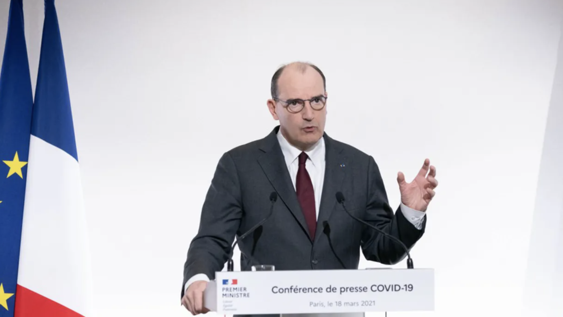 Confinement en Seine-Maritime : ce qu'il faut retenir des annonces de Jean Castex