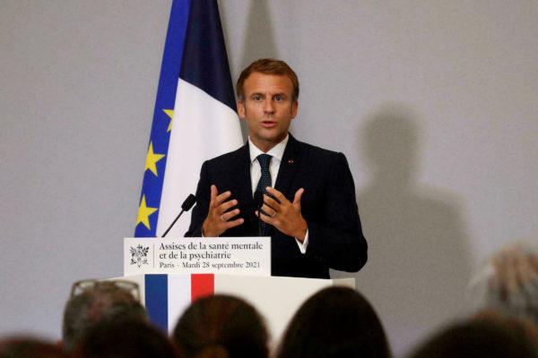 De nouvelles mesures pour améliorer la santé mentale des Français pour faire face aux conséquences de la Covid-19