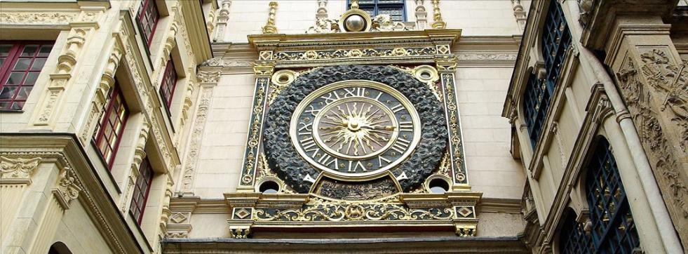 Tourisme, une ambition nationale et une chance pour Rouen