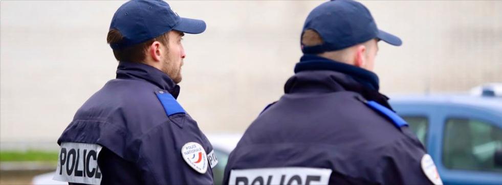 La Police de la sécurité au quotidien déployée dans les Hauts-de-Rouen