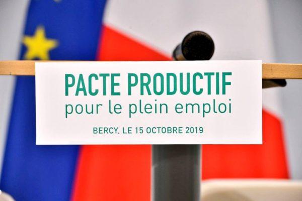 Pacte productif : le prochain combat pour atteindre le plein emploi en 2025