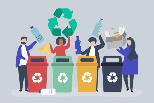 La majorité engagée pour réduire les déchets : C'est la fin du tout-jetable dans les fast-food