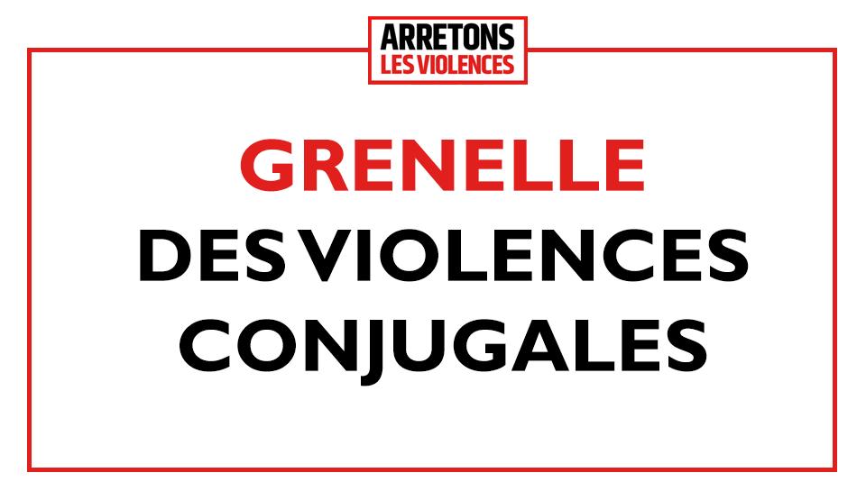 Violences conjugales : les 11 groupes de travail rendent leurs conclusions