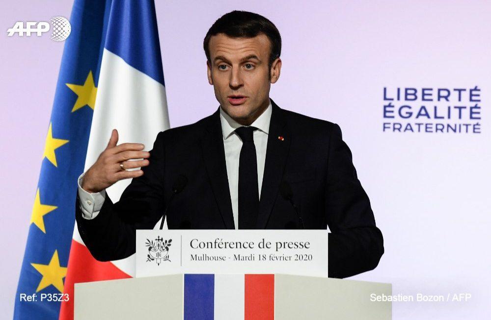 Les mesures annoncées par le Président Macron pour lutter contre le séparatisme notamment islamiste