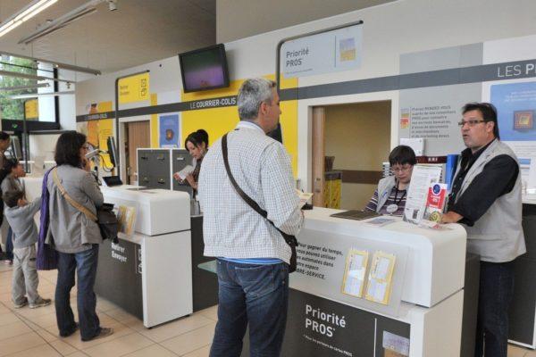Nous avons enfin une date pour la réouverture des bureaux de postes  à Rouen et à Déville-lès-Rouen !