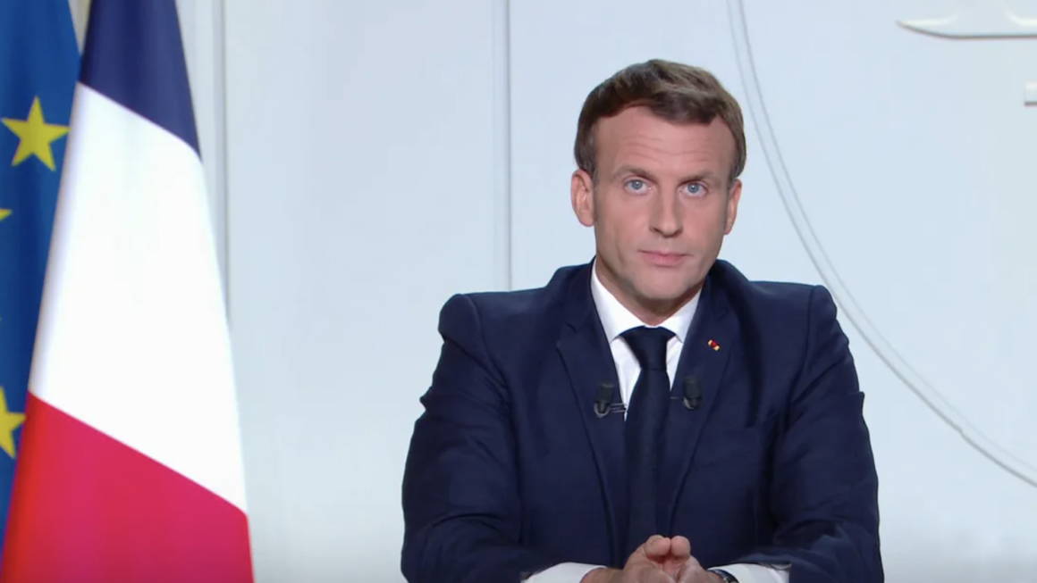 La France reconfinée à partir de vendredi, une décision difficile mais nécessaire pour lutter contre la deuxième vague du virus