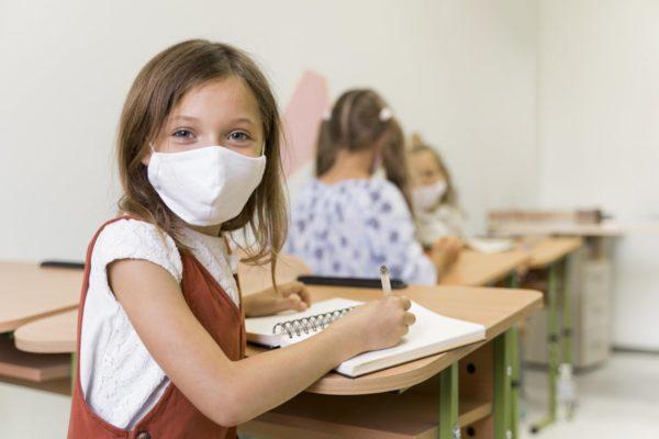 Un protocole sanitaire renforcé dans nos écoles, collèges et lycées