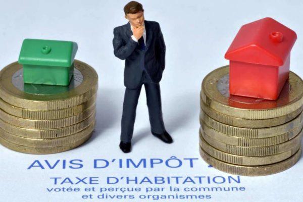 Suppression de la Taxe d'habitation pour les 20 % de Français restant : profitez-en dès janvier