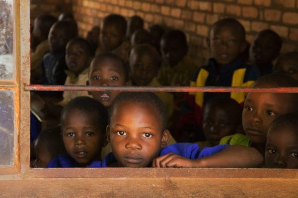 La France va augmenter fortement l'aide au développement des pays les plus vulnérables, notamment en Afrique