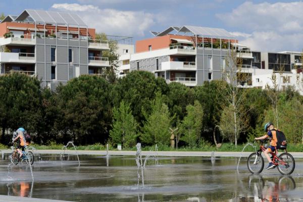 250 000 logements sociaux supplémentaires créés d'ici à 2022