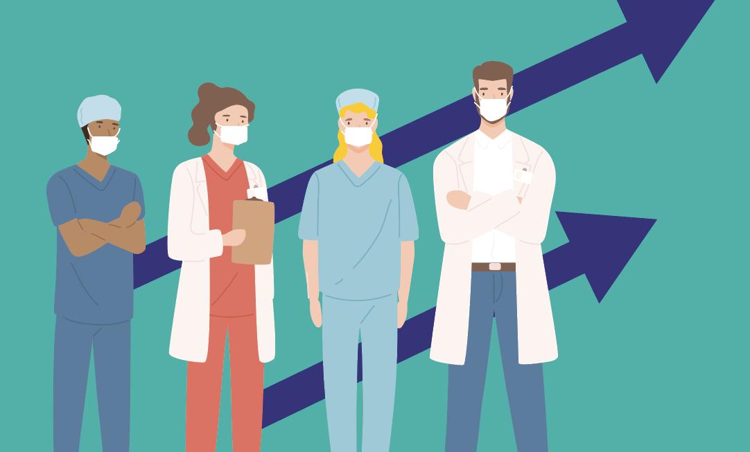 Revalorisation des carrières des soignants paramédicaux : la mise en oeuvre des accords du Ségur continue
