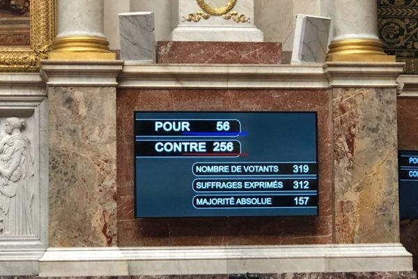 Loi sur la fin de vie : l'obstruction parlementaire n'est pas à la hauteur de cet enjeu essentiel