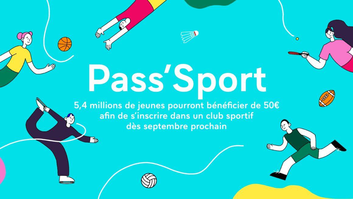 Nous lançons le Pass Sport de 50 € par enfant de famille modeste pour financer un abonnement à une association sportive