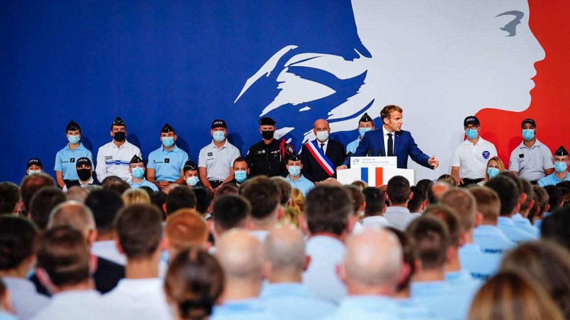 Beauvau de la sécurité : les annonces du président de la République